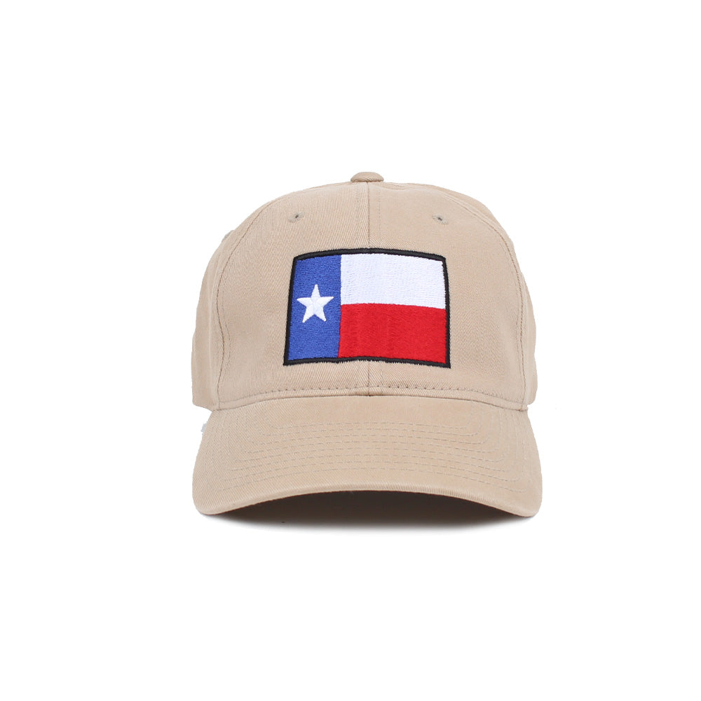 Texas Flag -  - Hats - Pipe Hitters Union