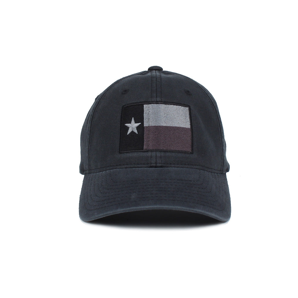 Texas Flag (Subdued) -  - Hats - Pipe Hitters Union
