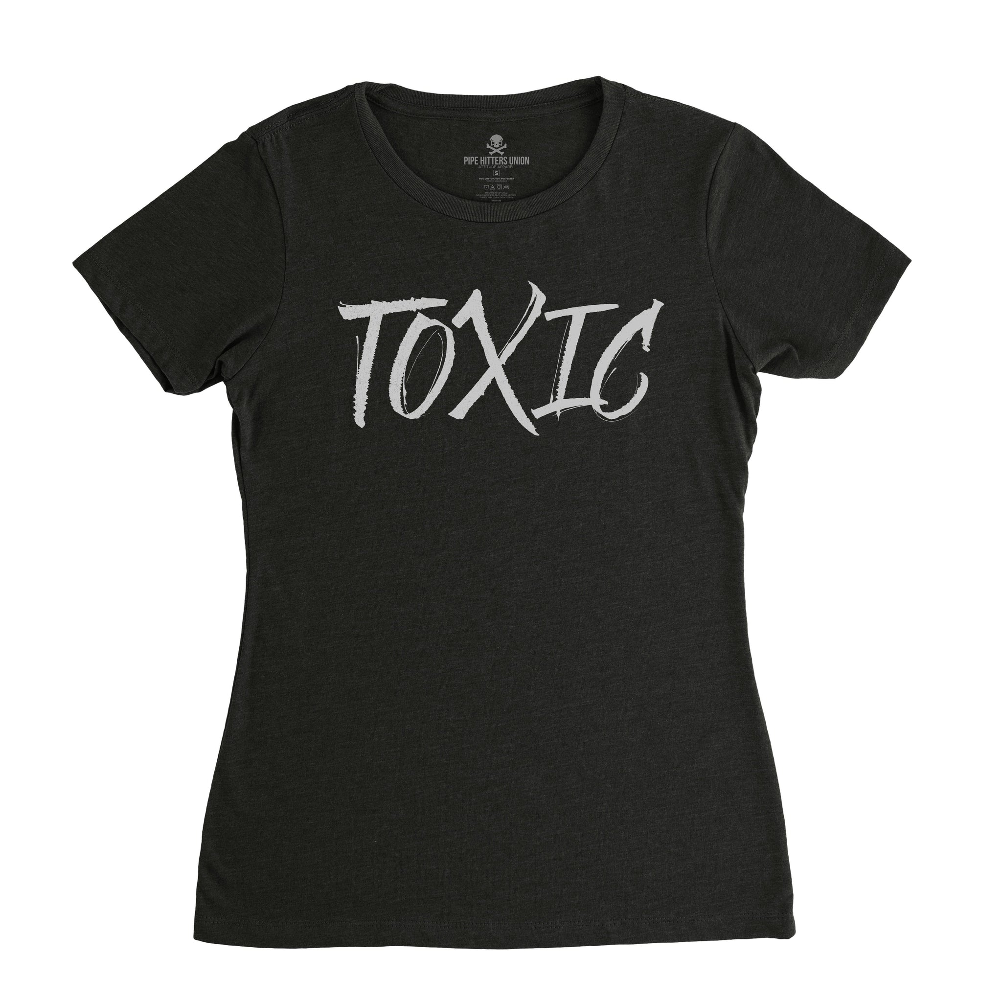 Toxic (Crew) -  - T-Shirts - Pipe Hitters Union