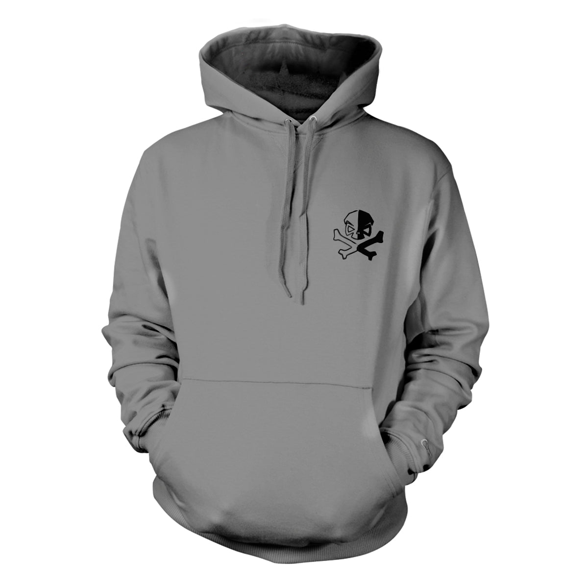 You Can't Train Too Much Hoodie -  - Hoodies - Pipe Hitters Union