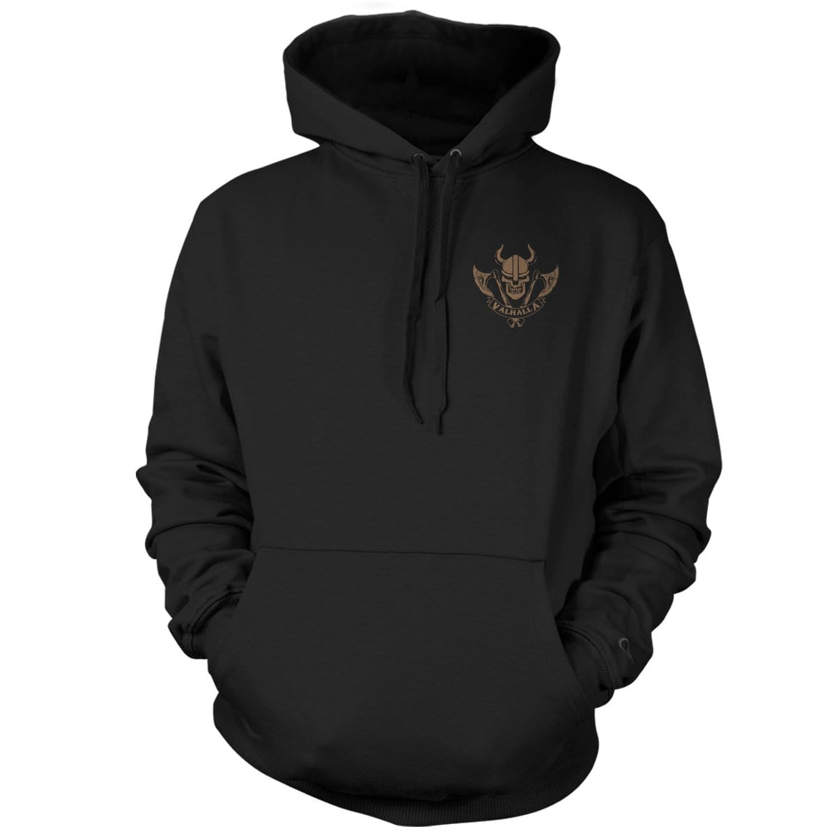 PHUMC Valhalla Chapter Hoodie - Pipe Hitters Union