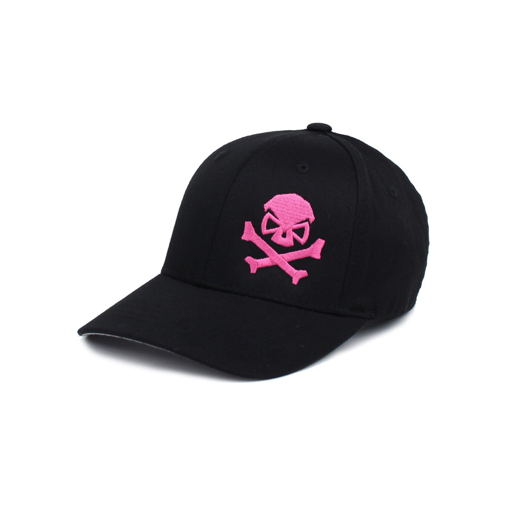 Skull & Cross Bones - Youth - Pipe Hitters Union
