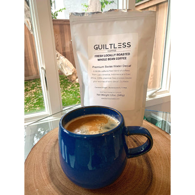 Guiltless Coffee