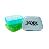 Jaxx Pocket Pill/Vitamin Cases (Set of 3)