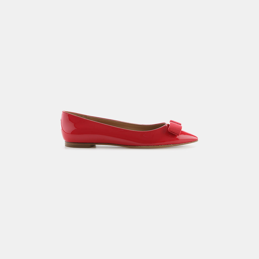 PAMPLONA PATENT LEATHER
