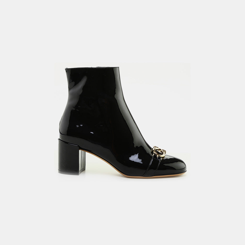 NERO SOFT PATENT LEATHER