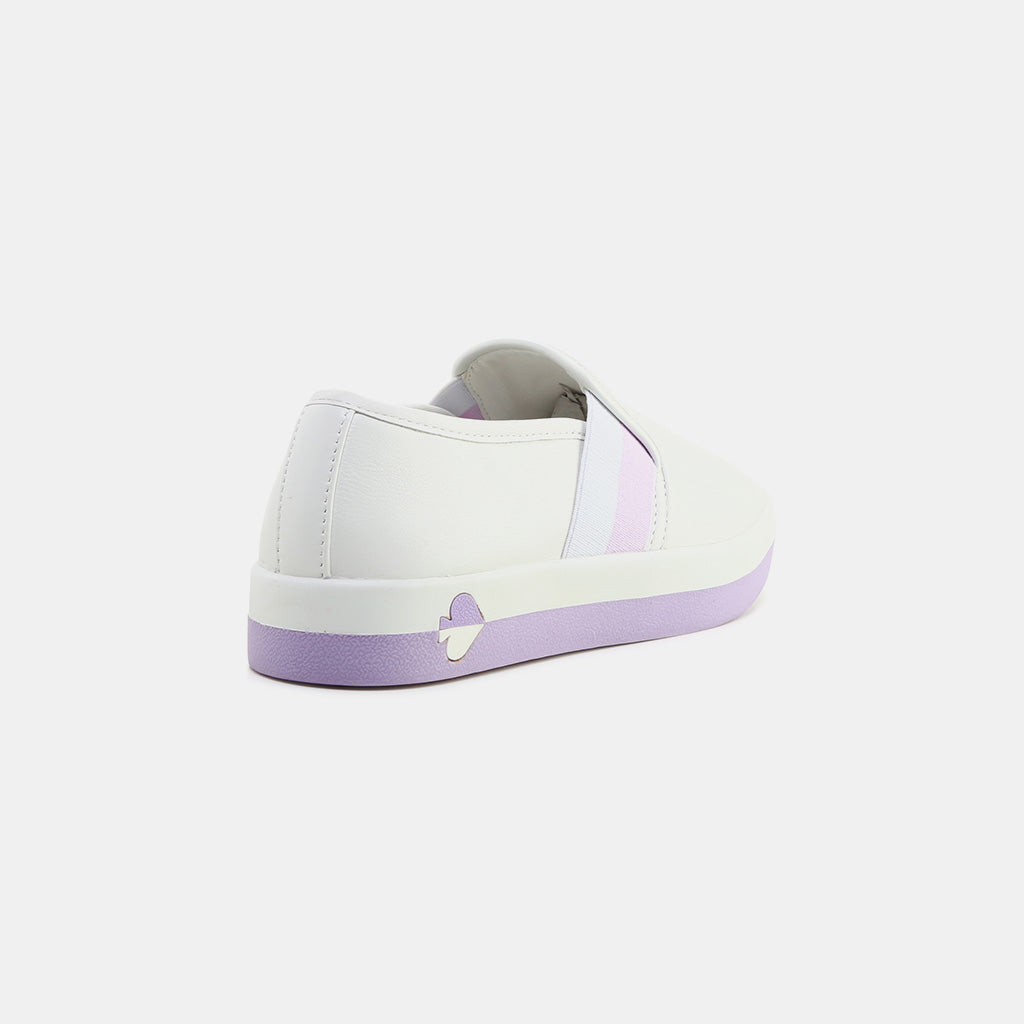 FROZEN LILAC NAPPA LEATHER