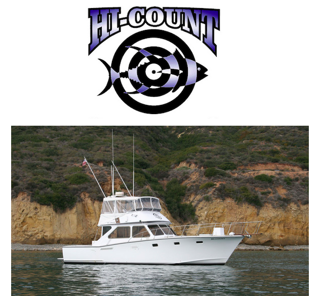 Hi Count Sportfishing