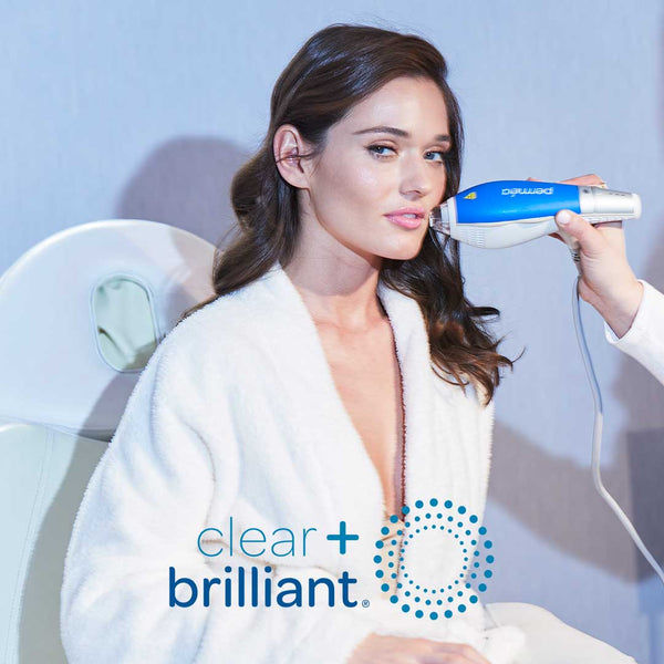 Clear and Brilliant - Skinney Medspa Services