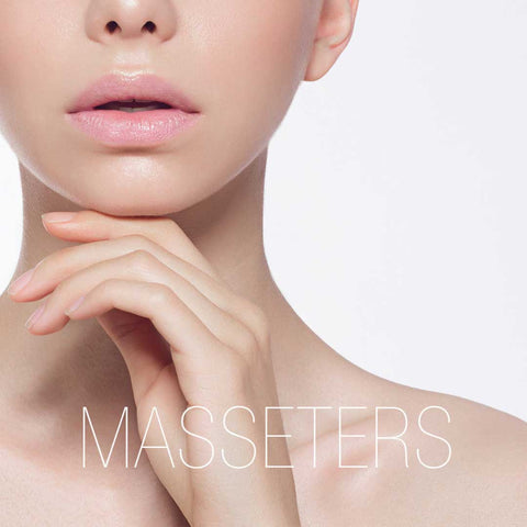 Masseters - Skinney Medspa Services