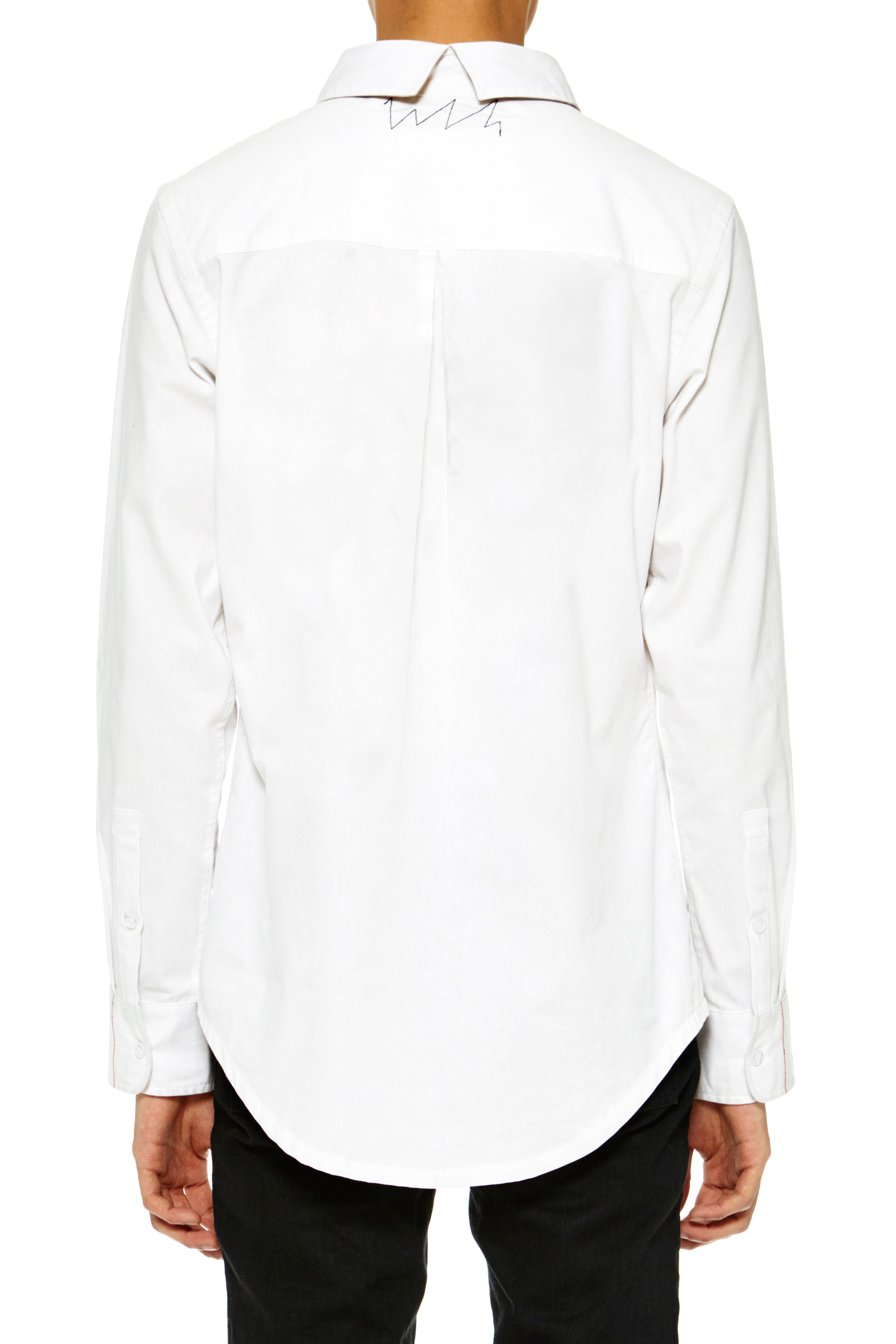 Spencer Dress Shirt