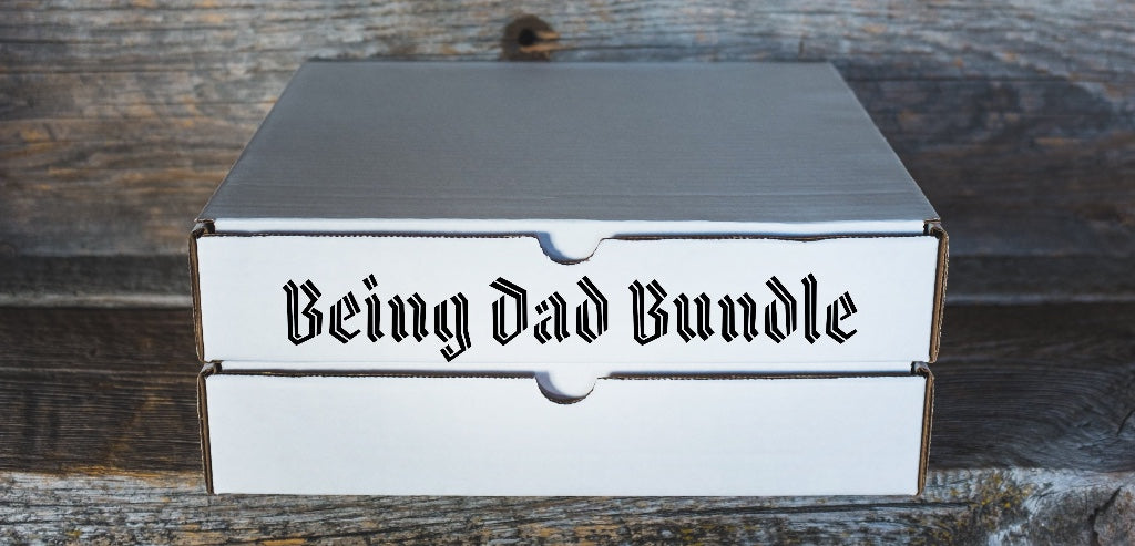The Being Dad Bundle
