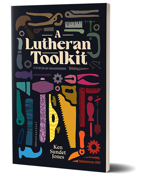 A Lutheran Toolkit E-BOOK