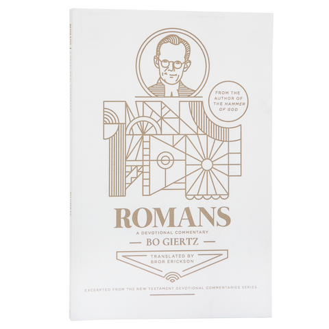 Romans: A Devotional Commentary