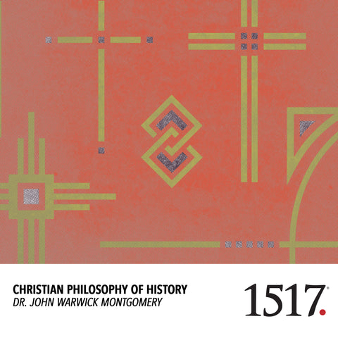 Christian Philosophy Of History (MP3)