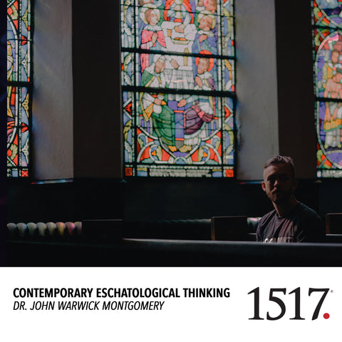 Contemporary Eschatological Thinking (MP3)