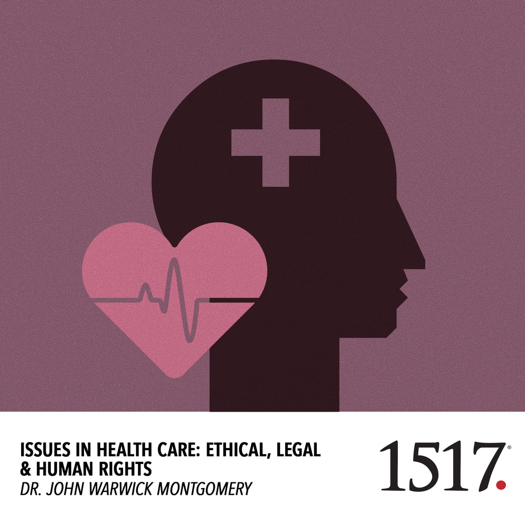 Issues In Health Care: Ethical, Legal & Human Rights (MP3)