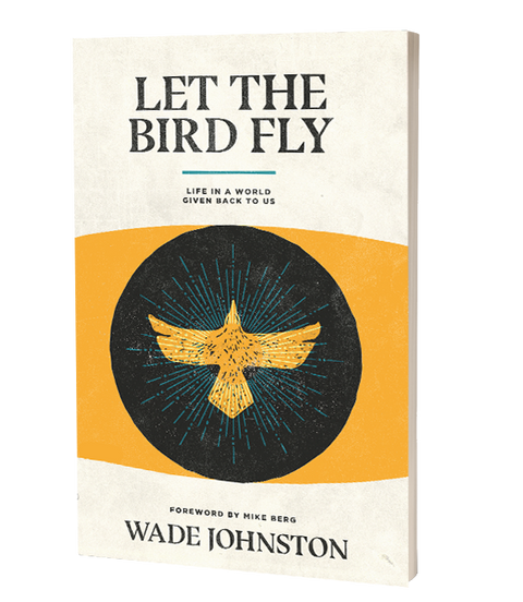 Let the Bird Fly: Life in a World Given Back to Us E-BOOK