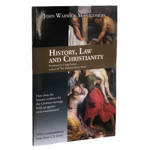 History, Law and Christianity