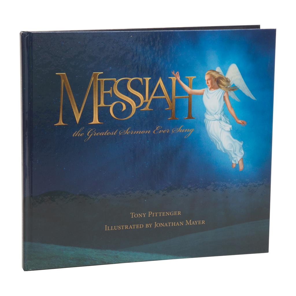 MESSIAH: the Greatest Sermon Ever Sung