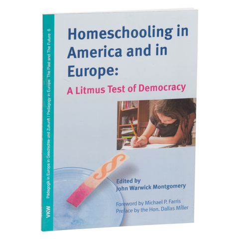 Homeschooling in America and in Europe