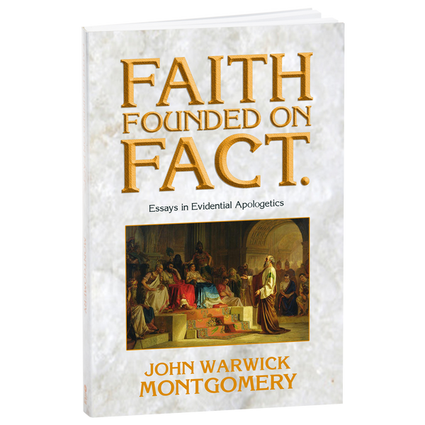 faith founded on fact essays in evidential the legacy  faith founded on fact essays in evidential 1517 the legacy project shop