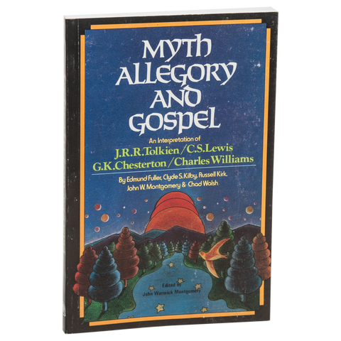 Myth, Allegory and Gospel