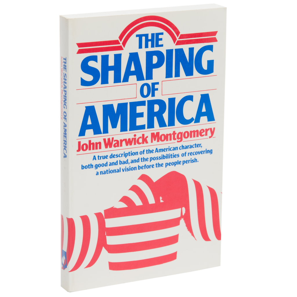The Shaping of America
