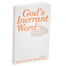 God's Inerrant Word