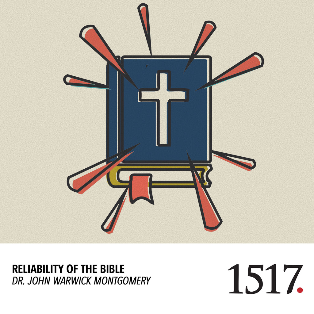 Reliability Of The Bible (MP3)