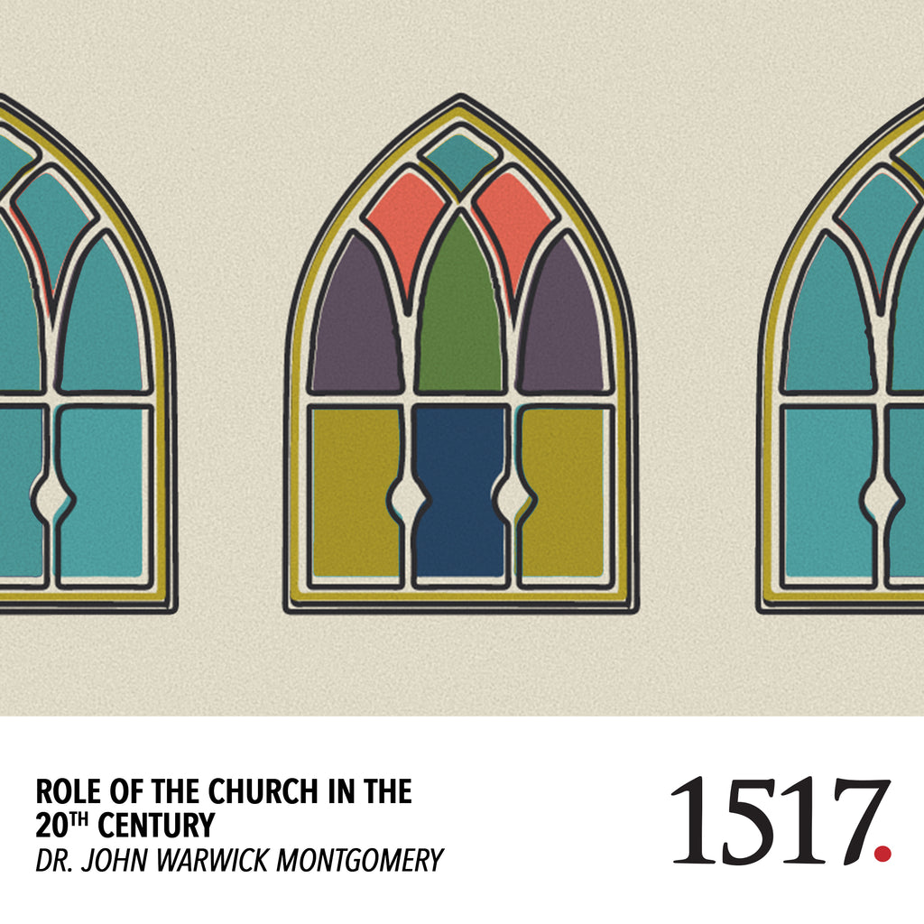 Role of the Church in the 20th Century (MP3)