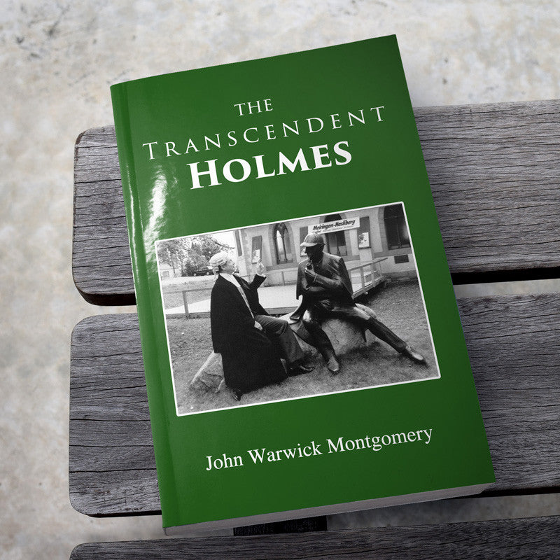The Transcendent Holmes (2015 edition)