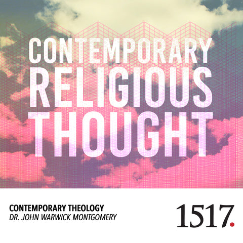 Contemporary Religious Thought (MP3)