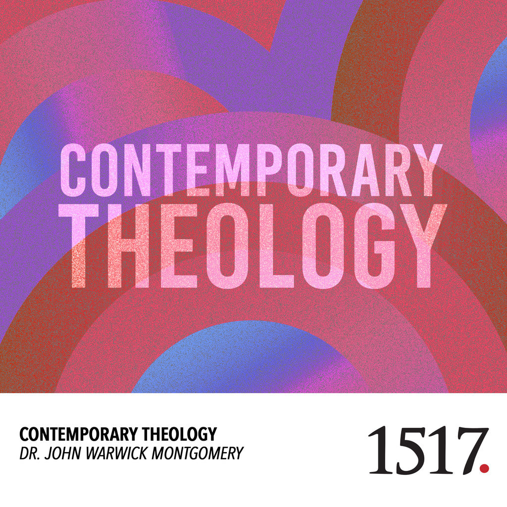 Contemporary Theology (MP3)