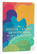 The Sinner/Saint Devotional: 60 Days in the Psalms E-BOOK
