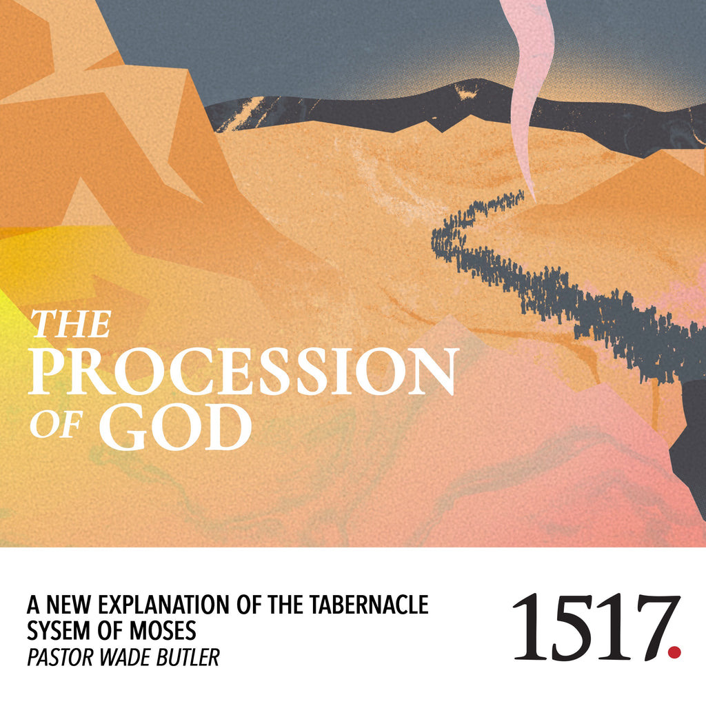 The Procession Of God (MP3)