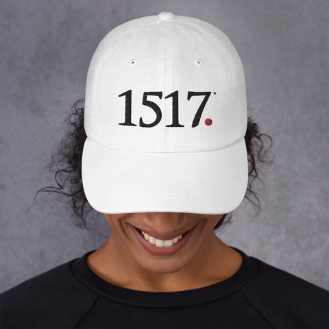 1517 Ball Cap, Light
