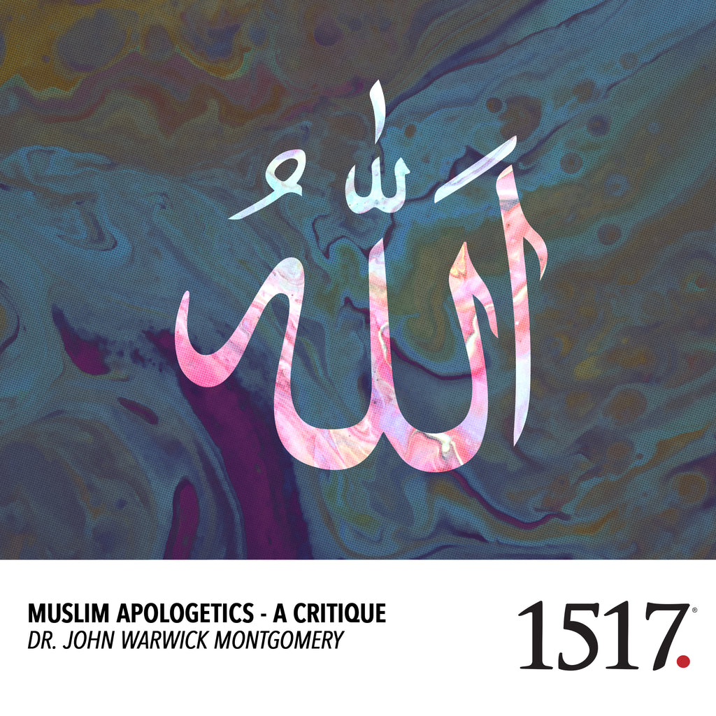 Muslim Apologetics - A Critique (MP3)
