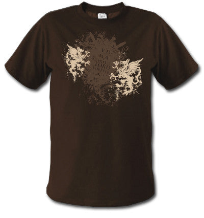 T-SHIRT: VDMA Gryphons (NRP Classic - Limited supply!)