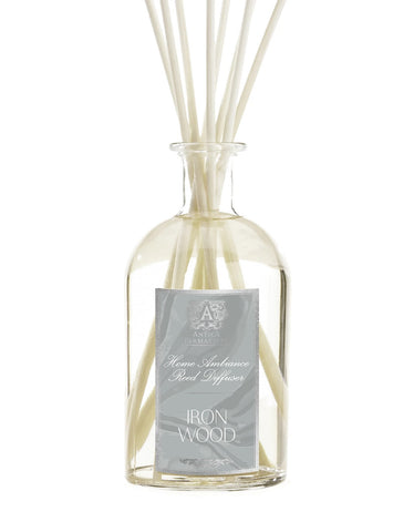 Ironwood 250 ml Room Diffuser by Antica Farmacista