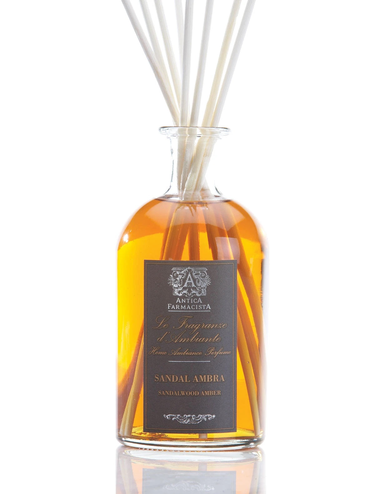 Sandalwood Amber 250 ml Room Diffuser by Antica Farmacista