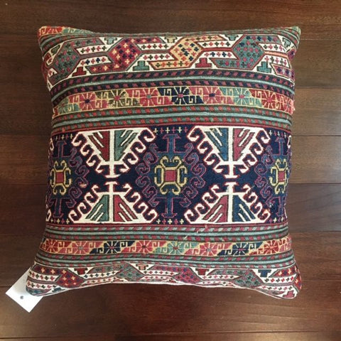 7763 Antique Bag Face Pillow Shasevan pillow
