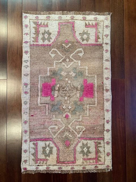 "8277 Reimagined Turkish Collection 1'11"" x 3'5"""