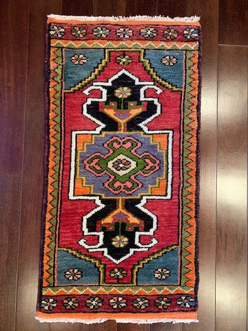 "8280 Reimagined Turkish Collection 1'6"" x 3'0"""