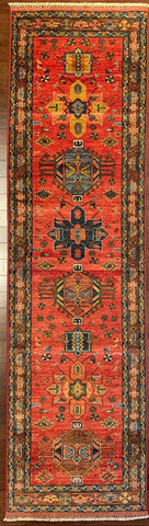 "8311 Northwest Persian Runner 2'9"" x 10'"