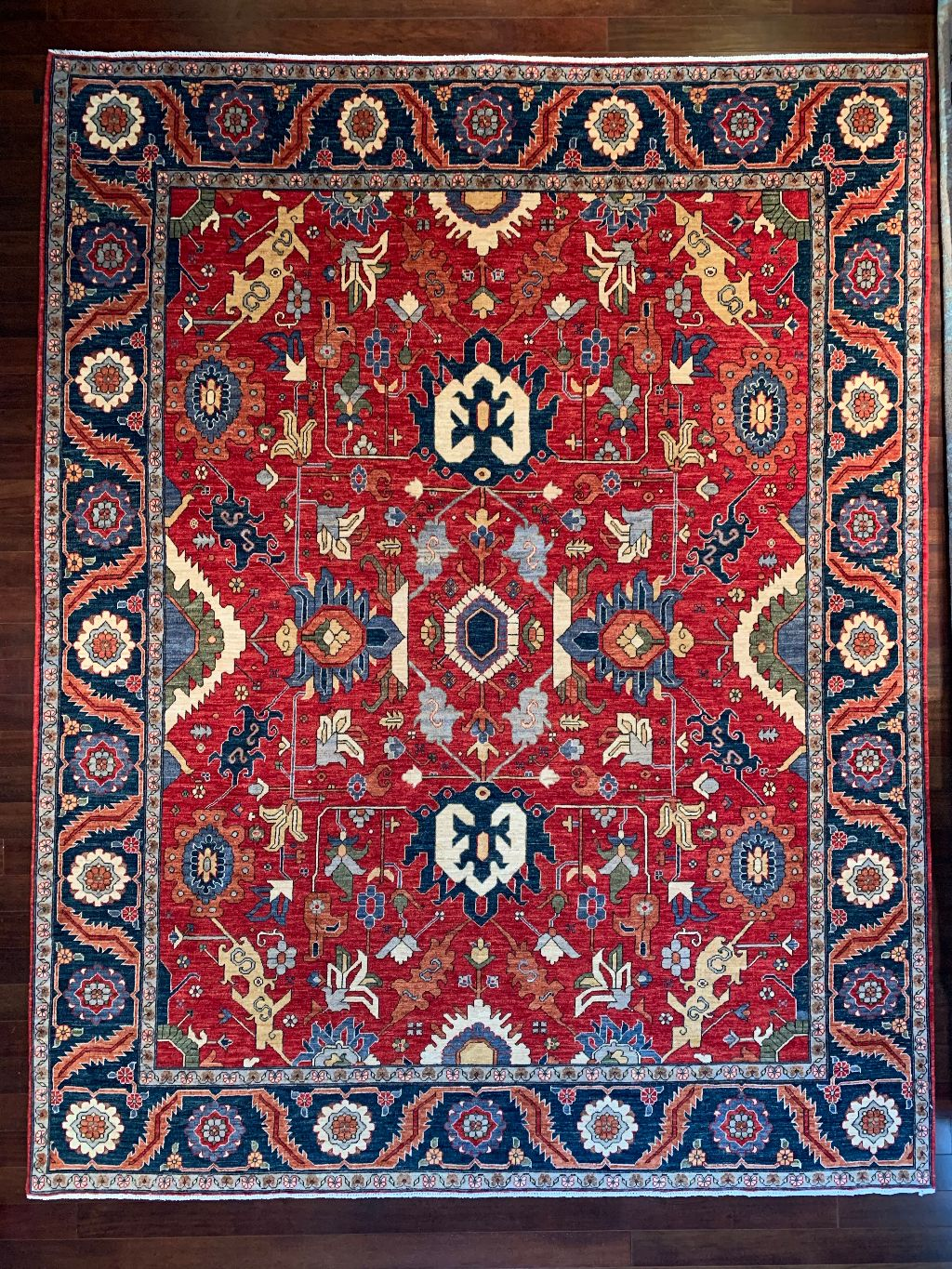 8324 Northwest Persian / Bidjar 8' x 10'3""