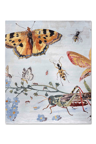 RS-0076 Eden Grasshopper 9'x12'