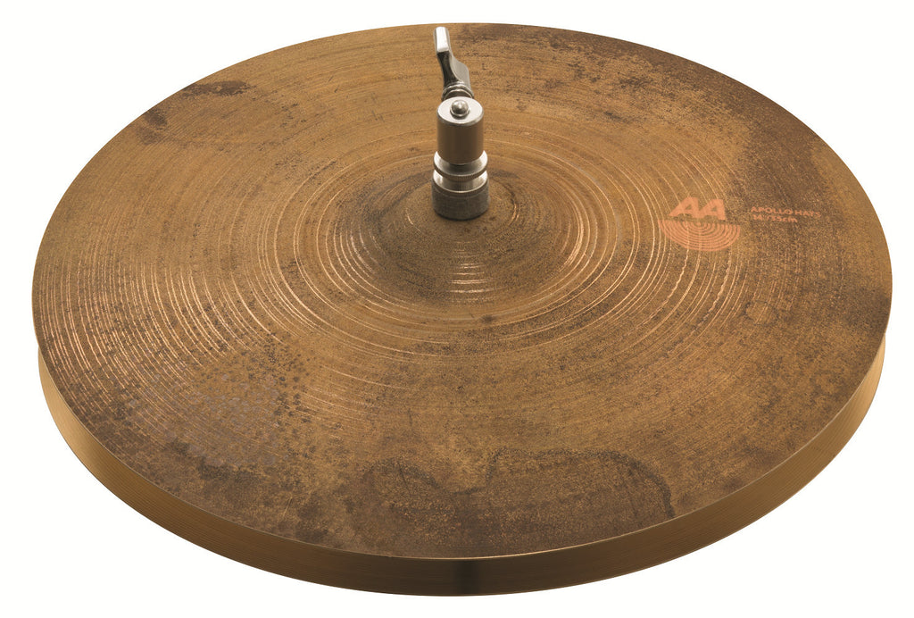 "Sabian AA Apollo 14"" Hi Hat"