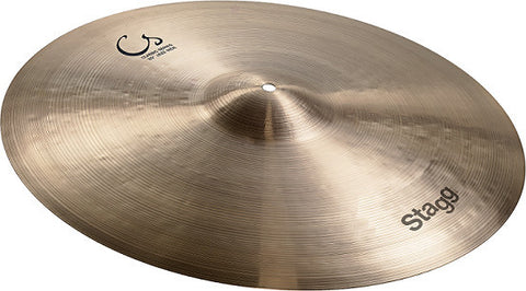 "Stagg Classic Series 21"" Jazz Ride"
