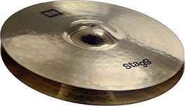 "Stagg DH 14"" Medium Hi Hat"